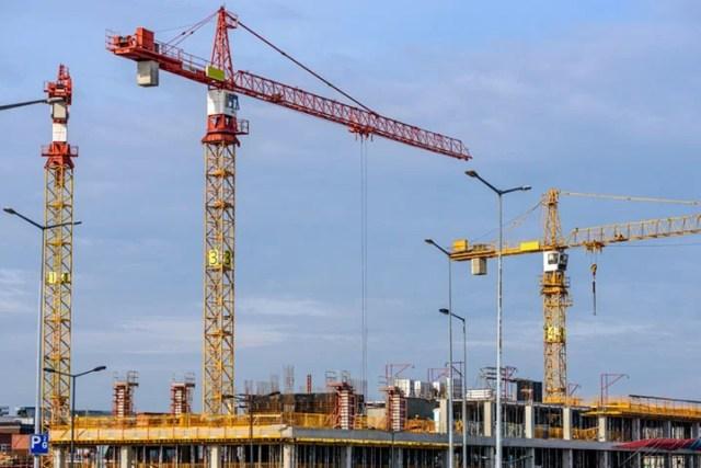 Singapore property market Chinese developers