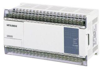 Mitsubishi FX1N FX1N-60MT-DSS