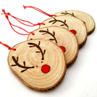 Beautiful Christmas Tree Ornaments Ideas You Must Have 06