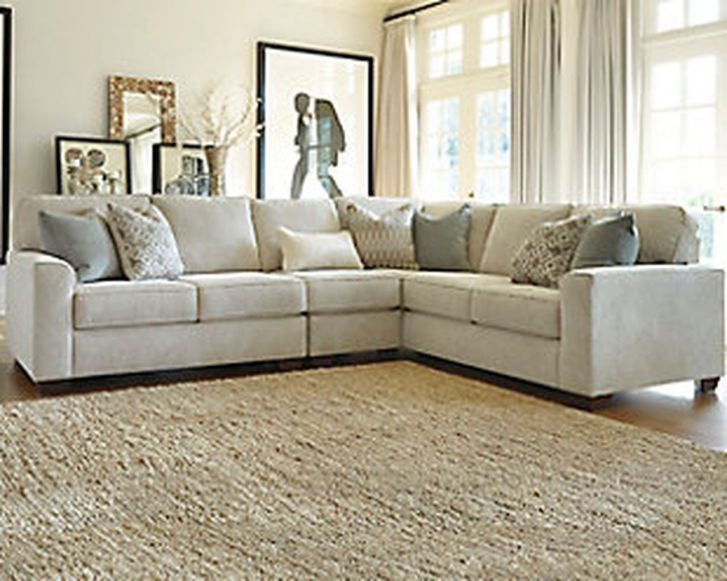 Comfortable Ashley Sectional Sofa Ideas For Living Room 47
