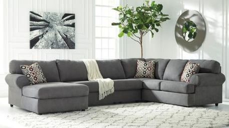 Comfortable Ashley Sectional Sofa Ideas For Living Room 76
