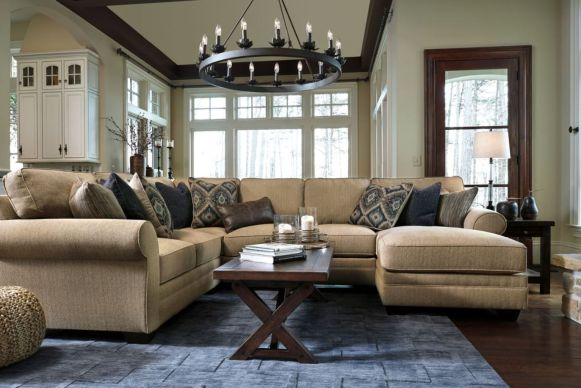 Comfortable Ashley Sectional Sofa Ideas For Living Room 99