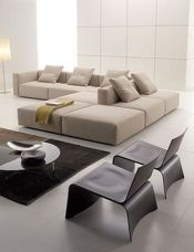 Incredibly Minimalist Contemporary Living Room Design Ideas 15