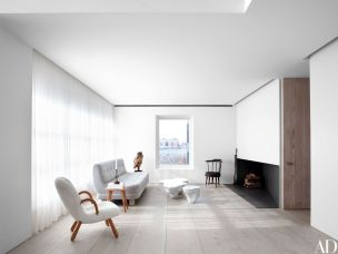 Incredibly Minimalist Contemporary Living Room Design Ideas 16