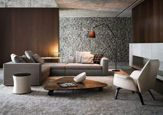 Incredibly Minimalist Contemporary Living Room Design Ideas 31