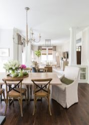 Inspiring Contemporary Style Decor Ideas For Dining Room 04
