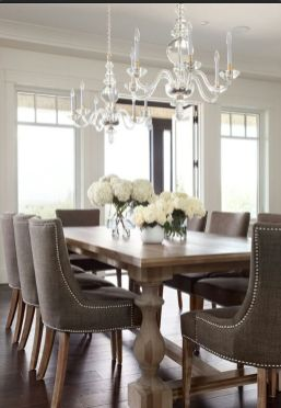 Inspiring Contemporary Style Decor Ideas For Dining Room 15