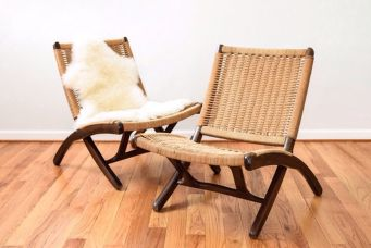 Modern Mid Century Lounge Chairs Ideas For Your Home 16