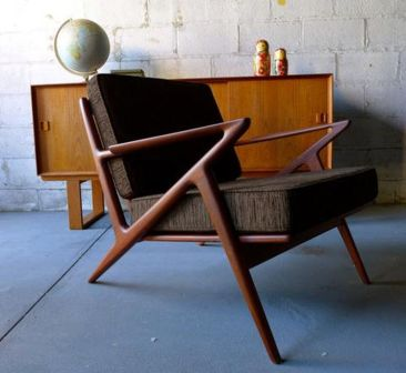 Modern Mid Century Lounge Chairs Ideas For Your Home 34