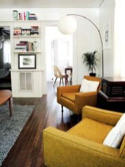 Modern Mid Century Lounge Chairs Ideas For Your Home 41