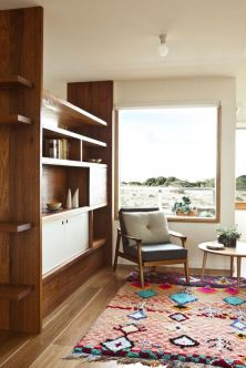 Modern Mid Century Lounge Chairs Ideas For Your Home 54