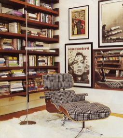 Modern Mid Century Lounge Chairs Ideas For Your Home 55