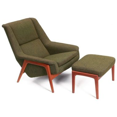 Modern Mid Century Lounge Chairs Ideas For Your Home 67