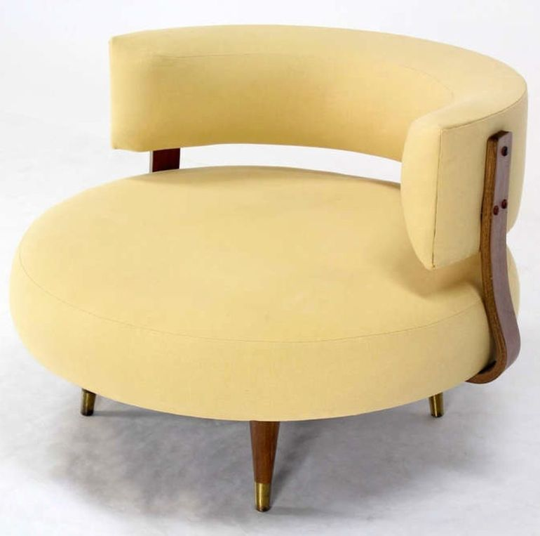 Modern Mid Century Lounge Chairs Ideas For Your Home 87