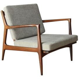 Modern Mid Century Lounge Chairs Ideas For Your Home 98