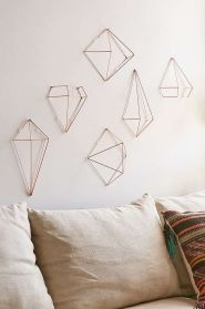 Modern And Minimalist Wall Art Decoration Ideas 96