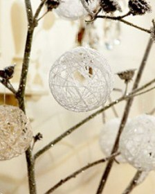 Cute And Creative Homemade Christmas Ornaments Ideas You Should Try 16