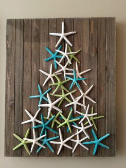 Easy And Creative DIY Christmas Tree Design Ideas You Can Try As Alternatives 20