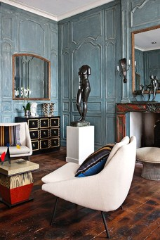 Incredible And Stunning French Home Decoration Ideas 56