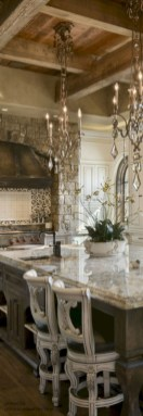 Incredible And Stunning French Home Decoration Ideas 62