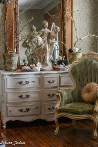 Incredible And Stunning French Home Decoration Ideas 85