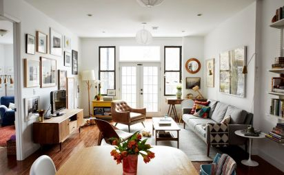 Inspiring And Affordable Decoration Ideas For Small Apartment 41
