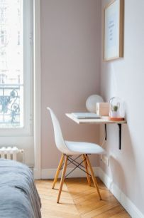 Inspiring And Affordable Decoration Ideas For Small Apartment 73