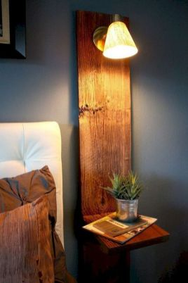 Inspiring And Affordable Decoration Ideas For Small Apartment 83