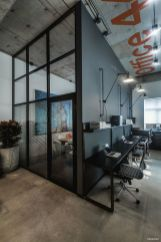 Modern And Cozy Office Interior Design Ideas To Makes You Feel Comfortable 10
