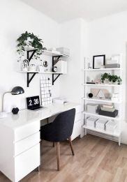 Modern And Cozy Office Interior Design Ideas To Makes You Feel Comfortable 60
