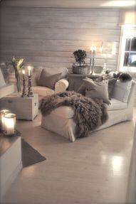 Modern And Elegant Living Room Design Ideas For Small Space 23
