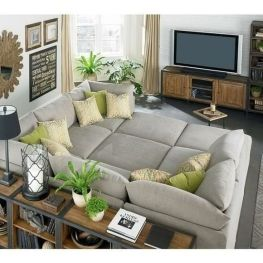 Modern And Elegant Living Room Design Ideas For Small Space 52