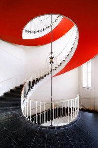 Totally Inspiring Residential Staircase Design Ideas You Can Apply For Your Home 15