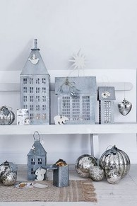 Brilliant Christmas Decoration Ideas For Small House 49