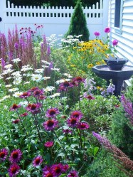 Cute Flower Garden Ideas13