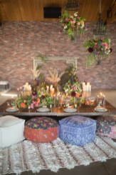 Exquisite Moroccan Dining Room Decoration Ideas19