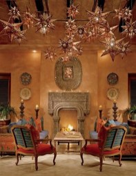 Exquisite Moroccan Dining Room Decoration Ideas35