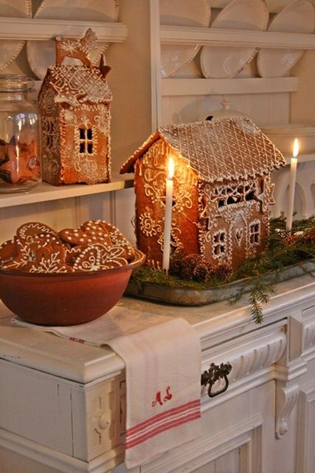 Traditional Christmas Decoration Ideas You Will Totally Love 08