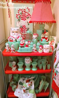 Traditional Christmas Decoration Ideas You Will Totally Love 23