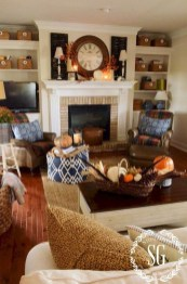 Bright And Colorful Living Room Design Ideas37