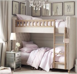 Cool And Functional Built In Bunk Beds Ideas For Kids01