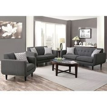 Cozy And Modern Living Room Decoration Ideas 27