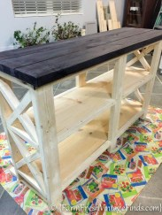 Creative Diy Coffee Table Ideas For Your Home 05
