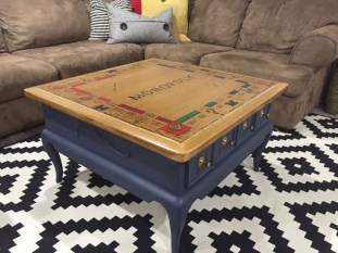 Creative Diy Coffee Table Ideas For Your Home 16