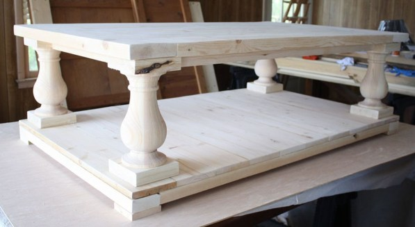 Creative Diy Coffee Table Ideas For Your Home 41