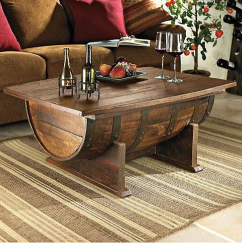 Creative Diy Coffee Table Ideas For Your Home 50
