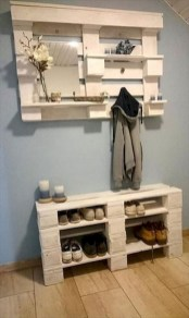 Creative Diy Industrial Shoe Rack Ideas 01