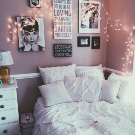 Cute Teen Room Design Ideas To Inspire You03