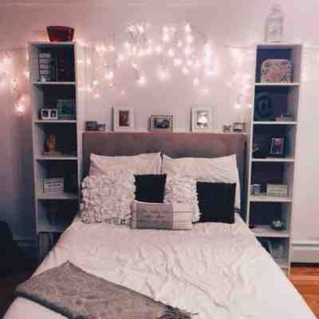 Cute Teen Room Design Ideas To Inspire You37