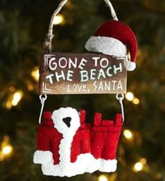 Cute Whimsical Christmas Ornaments Ideas For Your Holiday Decoration 21